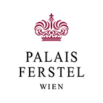 Palais Ferstel Logo